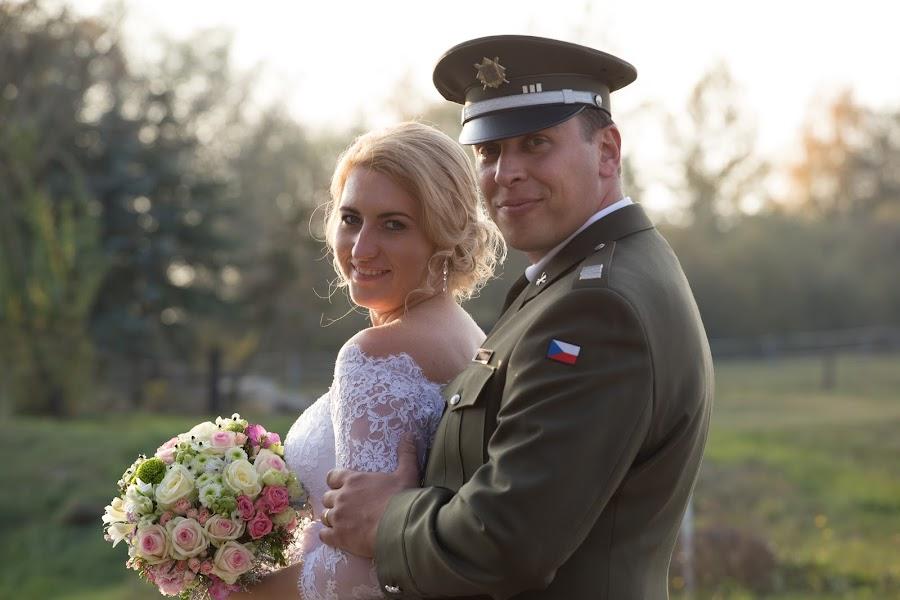 शादी का फोटोग्राफर Marek Singr (fotosingr)। 06.11.2018 का फोटो