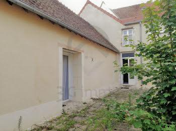 locaux professionels à Saint-Amand-Montrond (18)