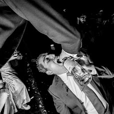 Wedding photographer Gerardo Gutierrez (Gutierrezmendoza). Photo of 03.01.2018
