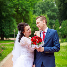 Wedding photographer Delana Romanova (Delana). Photo of 06.08.2017