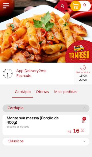Tá Massa FoodKombi for PC