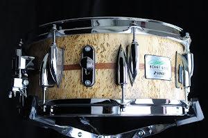 "13"" x5,75"" Sonor Benny Greb Signature 2.0 - Virveltrumma"