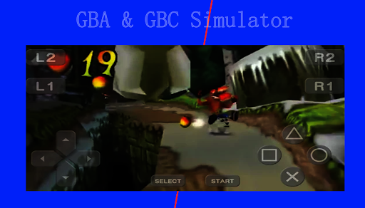 Gba & Gbc Emulator 12 screenshots 2