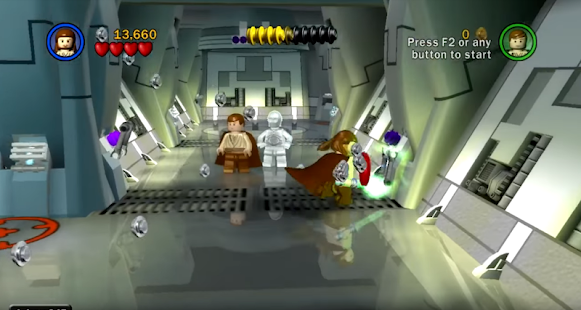 Guide LEGO Star Wars - náhled