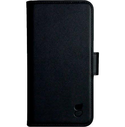 Plånboksf. iPhone7 7-fack sva