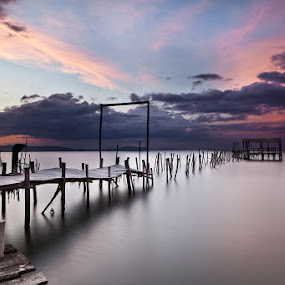 After the storm by Jorge Maia - Buildings & Architecture Bridges & Suspended Structures