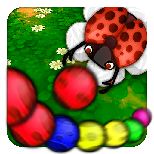 Beetle: Bubble Shooter