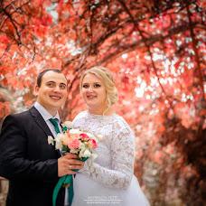 Wedding photographer Petr Kapralov (kapralov). Photo of 23.12.2015