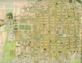 Photo: 1808 Plano Ciudad de México