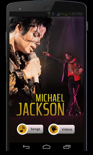 Download Top 50 Michael Jackson Songs Google Play softwares