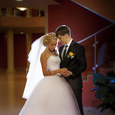 Wedding photographer Boris Medvedev (borisblik). Photo of 25.01.2014