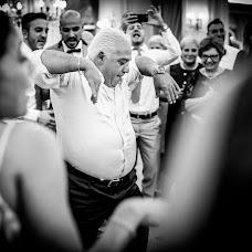 Wedding photographer Francesco Brunello (brunello). Photo of 23.01.2018