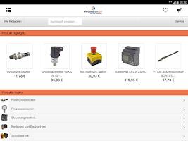 Screenshot of Automation24