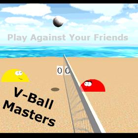 V-Ball Masters