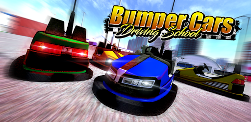 Bumper Cars Driving School Apps On Google Play