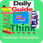Ghanaian Newspapers