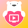 video.chat.youtube.cuddle