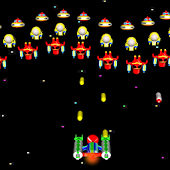 Galactic Attack 2