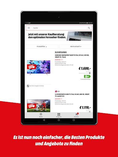 Media Markt Deutschland screenshot 7