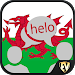 Speak Welsh : Learn Welsh Language Offline Icon