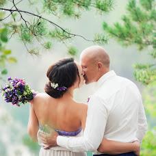 Wedding photographer Lyudmila Gapon (Ultrastudio). Photo of 21.04.2015