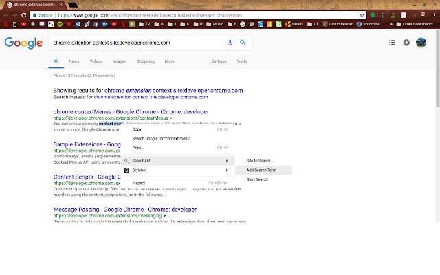 SearchAid