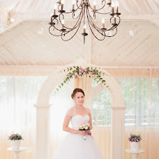 Wedding photographer Dmitriy Drozd (DDrozd). Photo of 07.09.2016