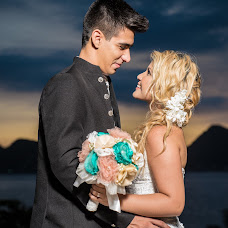 Wedding photographer Alexander Rodrigues (alexanderrodrig). Photo of 12.04.2016