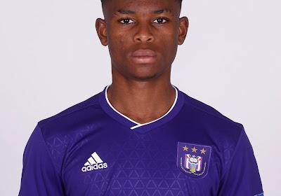 Un jeune d'Anderlecht quitte la Belgique pour l'Italie