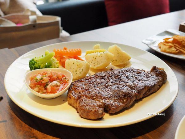 亨利客 原味炭烤牛排 頂級 USDA Prime 美國牛肉 原味原塊平價享受 / 六張犁牛排
