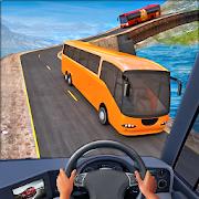 Download Game Tourist Bus Adventure: GBT New Bus Games 3D