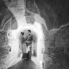婚禮攝影師Art Sopholwich(artsopholwich)。25.08.2018的照片