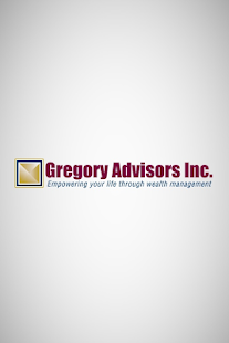 Gregory Advisors Inc- screenshot thumbnail