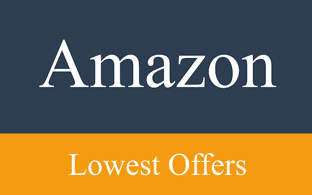 Amazon Lowest Offers