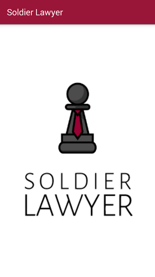 Soldier Lawyer- screenshot