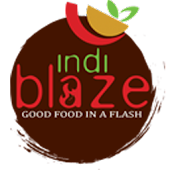 indiblaze restaurant
