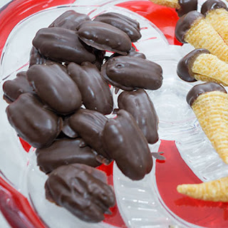 Chocolate Covered Pecans Recipes.