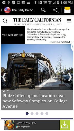 California State & Local News  screenshots 4