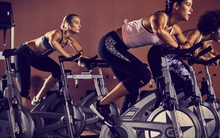 Image result for spinning class