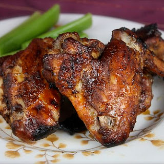 Caribbean Chicken Wings Recipes