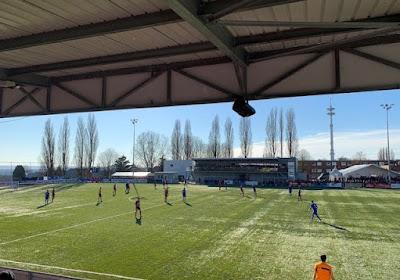 D1 Amateurs: Liège s'impose et assure son maintien