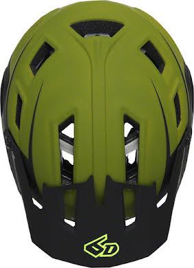 6D Helmets ATB-1T Evo Trail Helmet alternate image 17