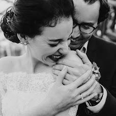 Wedding photographer Anna Golubcova (AnnaGolubtsova). Photo of 26.02.2018