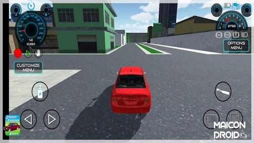 Carros tunados Brasil 0.9 screenshots 12
