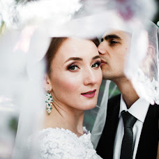 Wedding photographer Irina Mikhnova (irynamikhnova). Photo of 29.09.2017