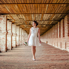 Wedding photographer Anna Zavodchikova (linxphoto). Photo of 08.08.2017