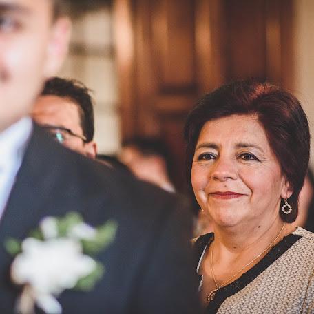 Fotógrafo de bodas Rous Sarmiento (rousph). Foto del 08.11.2017