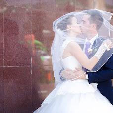Wedding photographer Vitaliy Rybalov (Rybalov). Photo of 28.05.2016