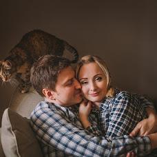 Wedding photographer Alena Kustova (easytolie). Photo of 05.05.2014