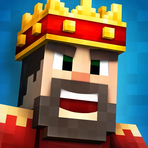 Craft Royale - Clash of Pixels